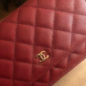 Chanel WOC Bag